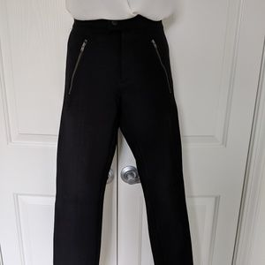 J.Crew Black Skinny Pants